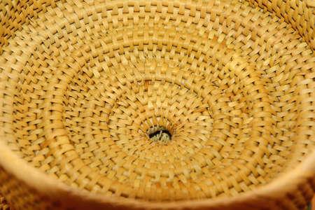 Thai basket weave patterns