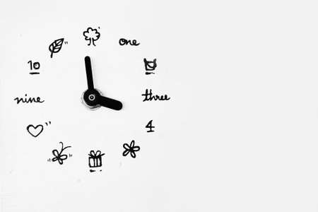 Time Passing Stock Photo - 12202475