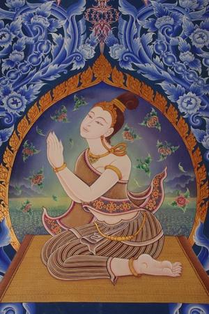 Thai Fairy photo