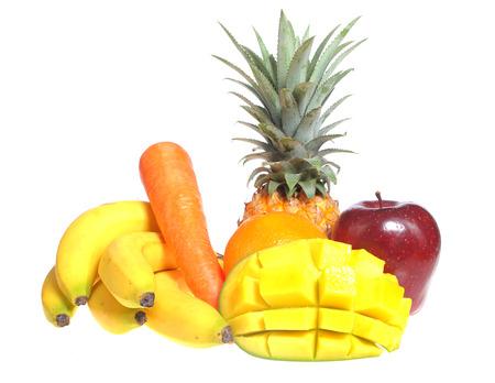 obst und gem�se: Fruchtgem�se