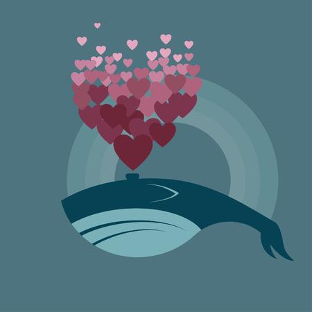 illustrators: valentine card