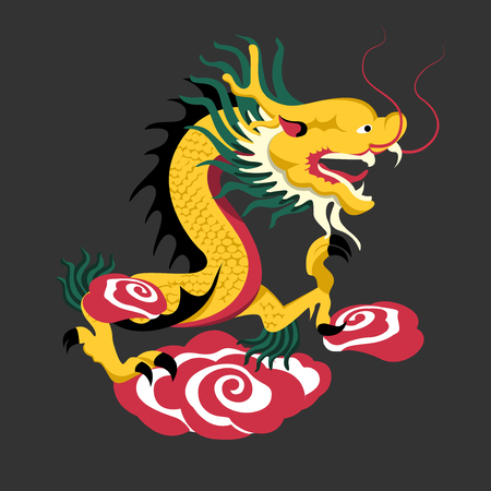 legends: Chinese Dragon
