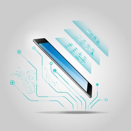 gadget: technological gadget
