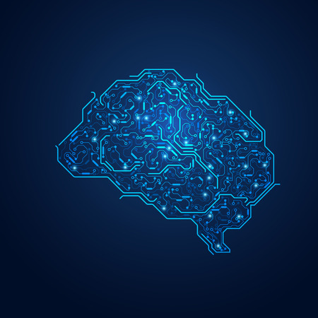 Digital blueprint of brain