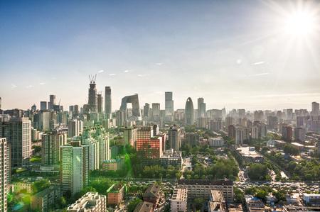 gratified: China World Trade Center