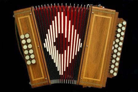 acorde�n: comando especial a un fabricante franc�s del instrumento