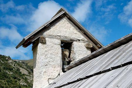 Prapic - The national park of Ecrin - Alps , France photo