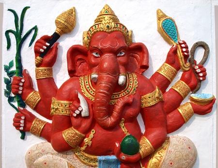 seigneur: Dieu hindou Ganesh