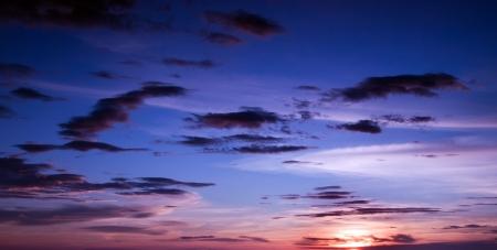 free photo: Beauty Evening Sunrise