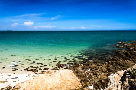 Mu Koh Samet - Khao Laem Ya National Park, Rayong, Gulf of Thailand coast photo