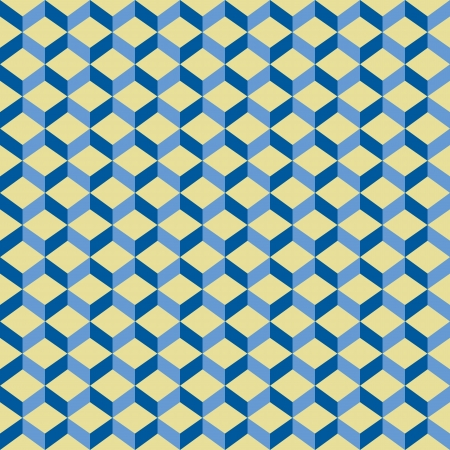 Seamless repeating tile background.Vector photo