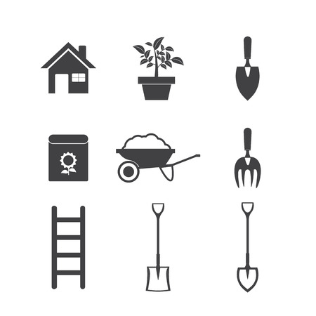 home gardening: Home and Gardening tools