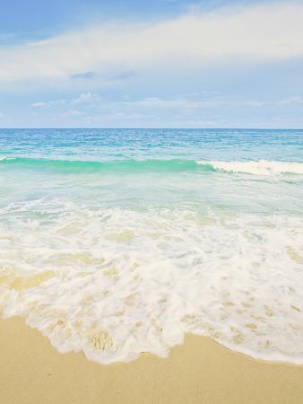 idyllic: Idyllic Scene Beach at Samed Island,Thailand