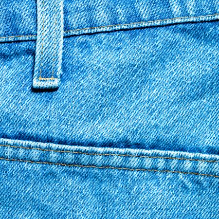 denim jeans: blue denim jeans texture, background Stock Photo