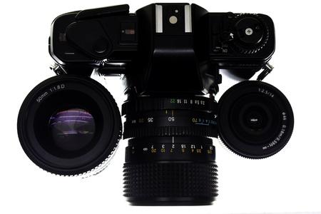 camera Stock Photo - 9335207