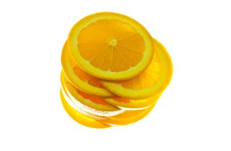 r sliced: orange