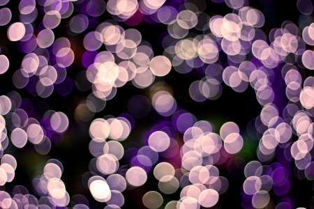 Purple Glitter Stock Photo - 14202478