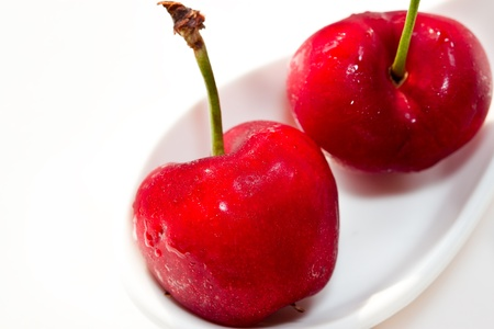 Cherry Stock Photo - 16685669