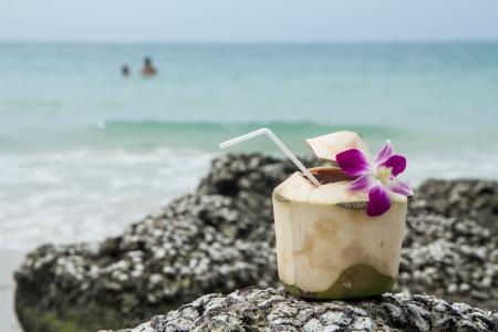 Refreshing Drink photo