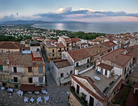felice: Italy, San Felice Circeo