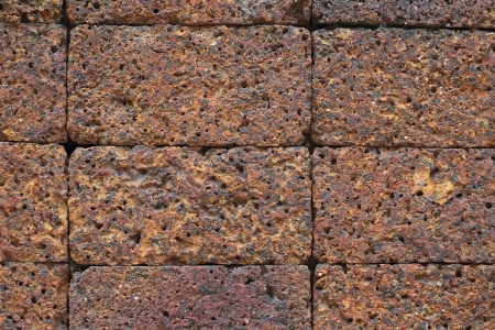 sturdy: Brick wall for use as background screens are sturdy and beautiful art.