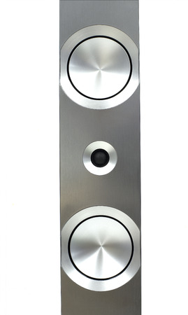 surround: Speaker premium surround sound system with full-size cabinet that small