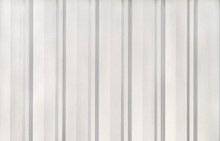 corrugated steel: Background of white  metal Stock Photo