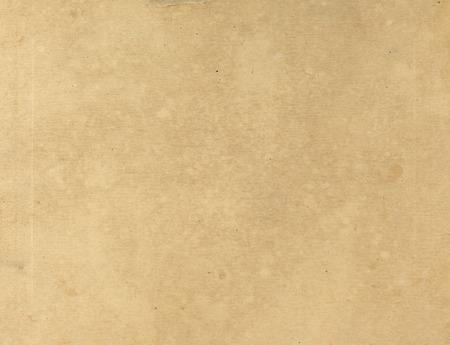 cartas antiguas: Vieja textura de papel - hoja de papel marr�n.