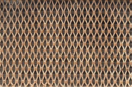 Canvas pattern vintage texture photo