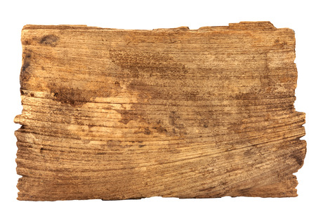 old wood planks textures isolated on white,horizontal photo