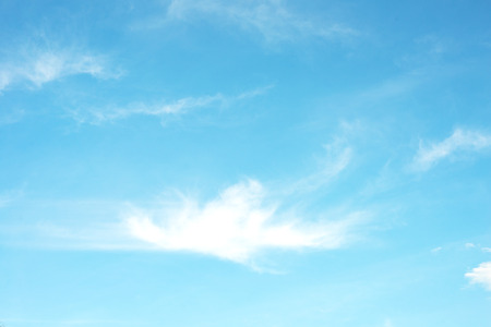skie: Blue sky clear with cloud,nature background