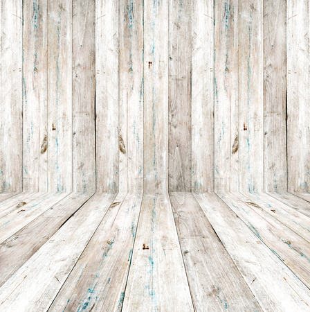 Vintage Room Wood texture background photo