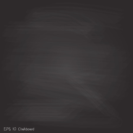 New chalkboard background vector design