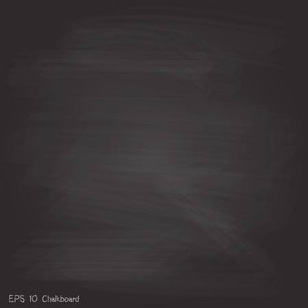 New chalkboard background vector design