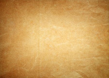 Uitstekende achtergrond, oud papier textuur Stockfoto