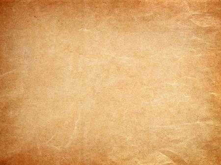 背景の空白のヴィンテージ古い紙のテクスチャの使用