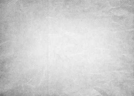 textures: Vintage-Hintergrund, graues Papier Textur
