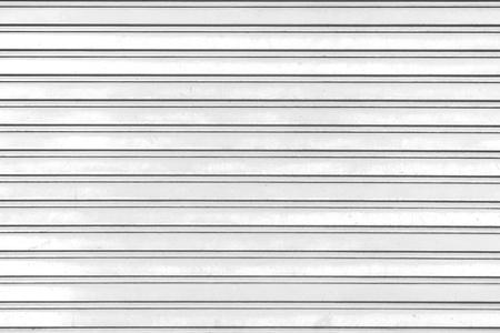 galvanize: White metal background texture