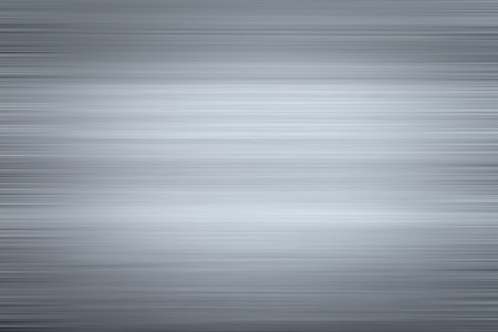 blur effect: Abstract gray background - motion blur effect Stock Photo