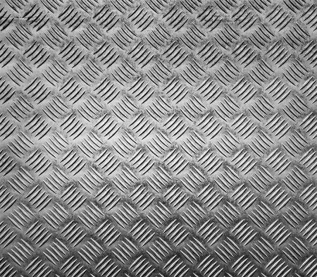 ironworks: Vintage gray metal plate texture background