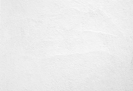 Pusta betonowa ściana białego koloru dla tła tekstury Zdjęcie Seryjne