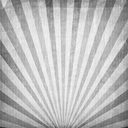 gray: Abstract gray sunbeam - vintage background Stock Photo