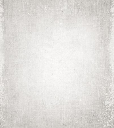 Abstracte grijze doek textuur, vintage cover van het boek achtergrond