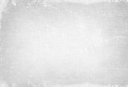 摘要灰色帆布質地,復古的書的封面背景