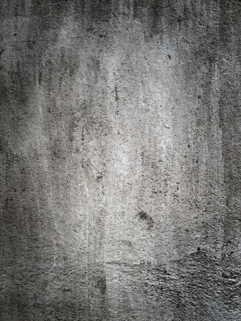 concrete texture: Black concrete wall texture - grunge background Stock Photo