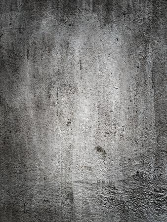 cemento: negro pared textura concreta - fondo del grunge Foto de archivo