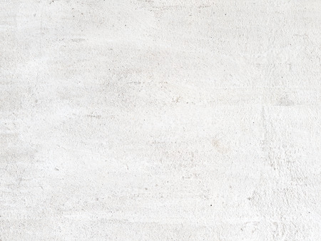 Blank white color paint concrete wall texture background