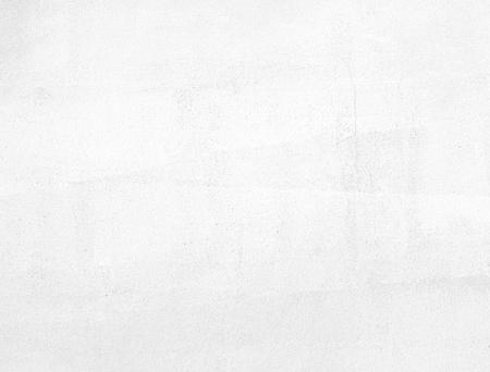 Blank blanc mur de béton texture de fond Banque d'images