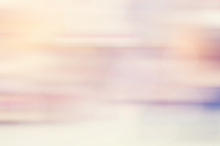 Abstract vintage background - motion blur effect