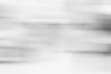 Abstract gray background - motion blur effect Imagens